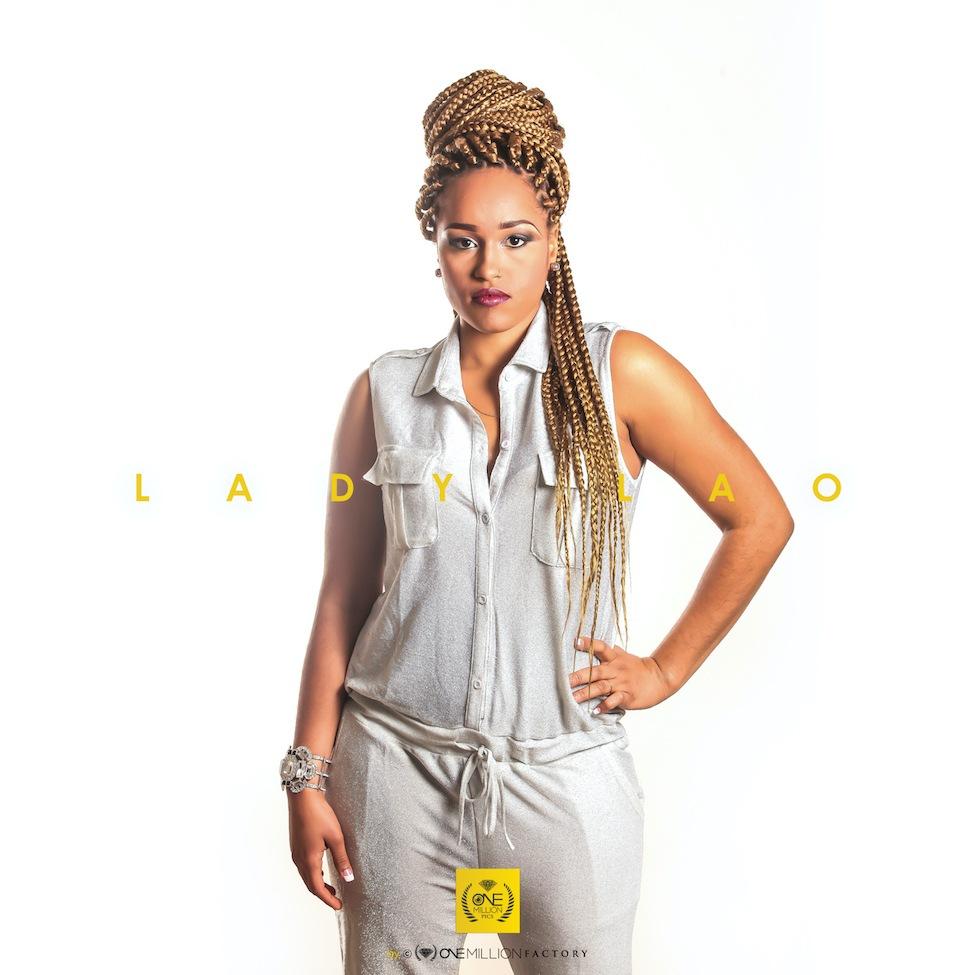 Lady Lao