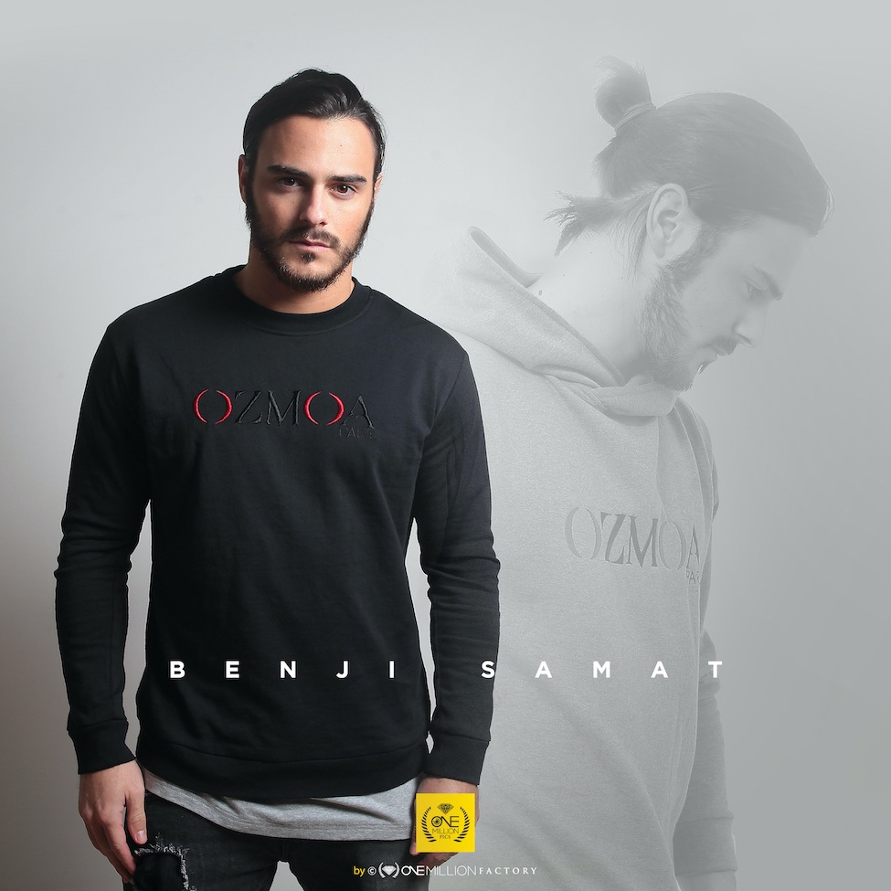 Benji Samat
