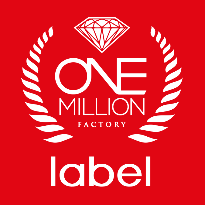 One Million Factory® The Label
