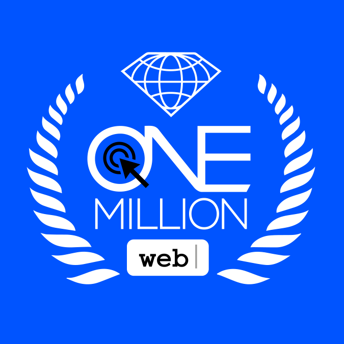 One Million Web by One Million Factory®